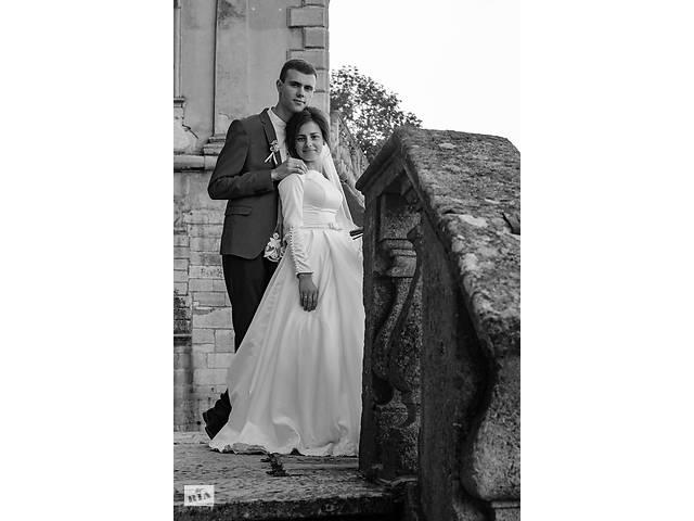 бу Фото- відеозйомка вашого весілля  в Украине
