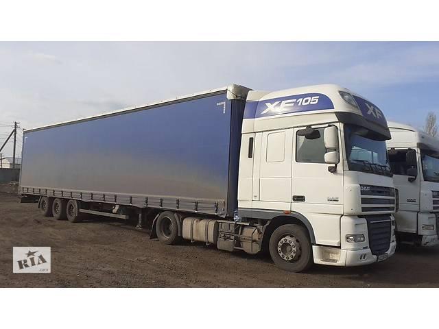 купить бу грузовые и пасажирские перевозки  в Киеве