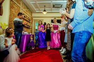 Шоу мыльных пузырей на выезде, в Виннице и Винницкой области