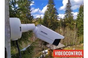 Камери Відеоспостереження, Охороні та Пожежні сигналізації, Домофони, Системи контроль доступу,Інтернет,Електрика