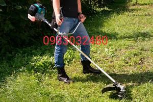 Косіння трави та чагарників швидко та якісно, виконуємо також багато інших робіт по дому на 100% якісно.