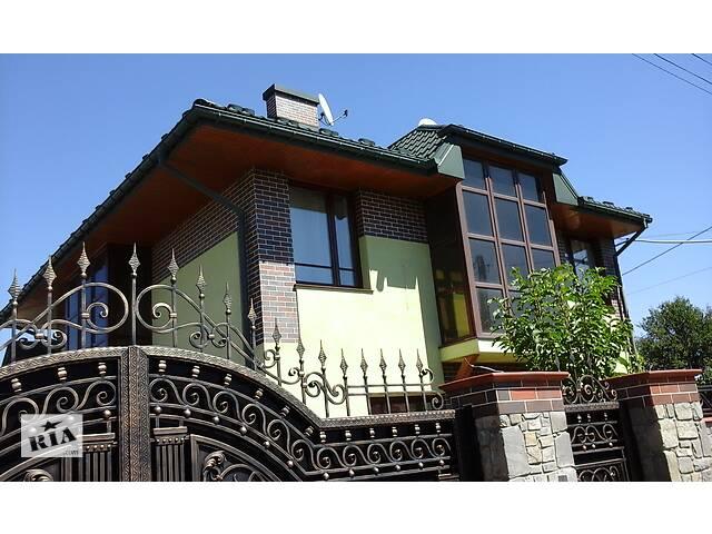 Красива і  нестандартна  приватна  архітектура- объявление о продаже   в Украине