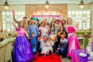 Крутое, невероятное праздник для детей и дослих в Виннице и Винницкой области