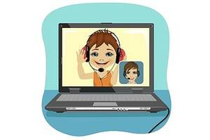 Логопед Онлайн Skype Viber пробное занятие бесплатно