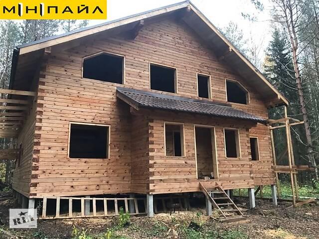 бу Лучшая цена фундамент киев и область на мини сваях  в Украине