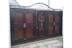 Монтаж балконов, окон, ворота, заборы,любые жестяные и сварочные работ