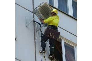 Монтаж кондиционеров.ремонт.обслуживание.чистка.дозаправка