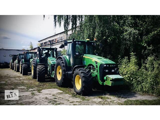 купить бу Предоставляем услуги обработки почвы и аренды тракторов,комбайнов.  в Украине