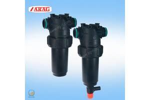 Напорний (напорный) линейный фильтр серии 326 для опрыскивателя Arag