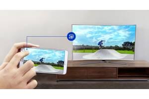 Настройка Smart TV, разблокировка ТВ из Европы