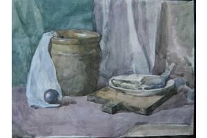обучение рисунку, живописи
