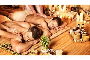 Одноденні семінари з масажу
