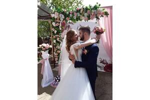 Оформление ,декорирование зала на свадьбу ,фотозона ,выездная церемония
