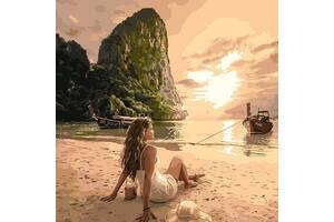 Организуем отдых на море