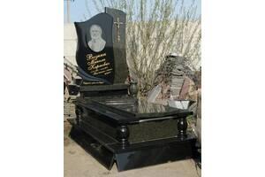 Пам'ятники гранітні від виробника