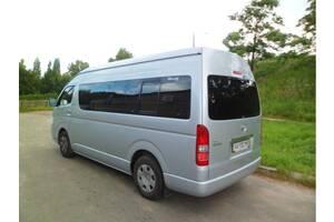Пассажирские перевозки по Киеву, киевской области, Украине и за рубеж