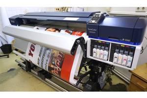 Широкоформатная печать банеров, ск пленок (оракал, Retrama), печать плакатов А4-А0,  на стенды Ролл-ап, Паук, Поп-Ап