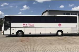 Перевозка пассажиров/ Трансфер автобусом