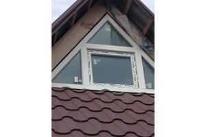 Пластиковые окна WDS
