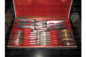 Покупаем ложки, вилки, ножи и др столовые приборы