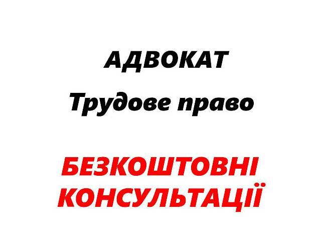 продам Поновлення на роботі, стягнення заборгованості (восстановлении на работе, взыскании задолженности) бу в Киеве