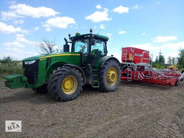 купить бу  послуги по посіву сільськогосподарських культур   в Украине