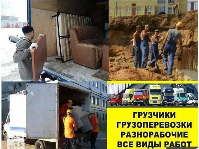 купить бу Услуги разнорабочих Киев и область в Киевской области