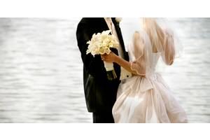 Постановка весільного танцю.