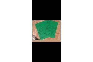 Продам Зелену карту (страховка)на євробляху