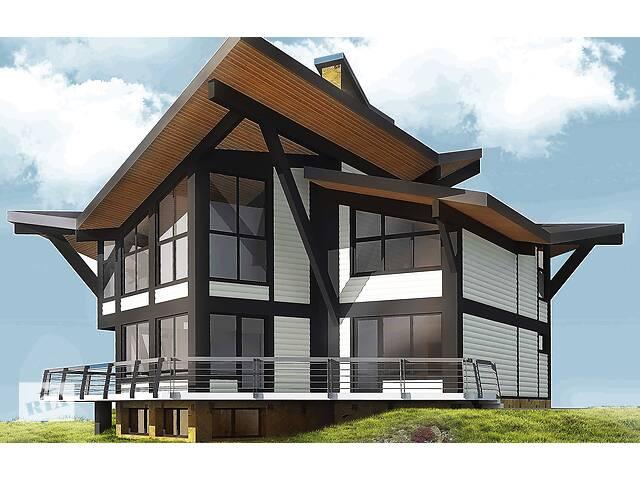 купить бу Проектирование кирпичных или деревянных домов, сооружений и общественный зданий  в Украине