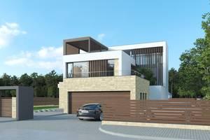 Проекты домов и сооружений