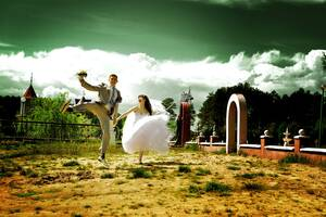 Профессиональный фотограф, видеограф. Фото-видео-аєрозйомка свадьбы