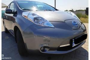 Прокат Оренда авто Nissan Leaf 30 КВТ