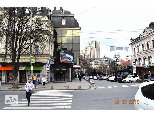 бу Реклама на ВИДЕОБОРДАХ и видеоэкранах в Днепре в Днепре (Днепропетровск)