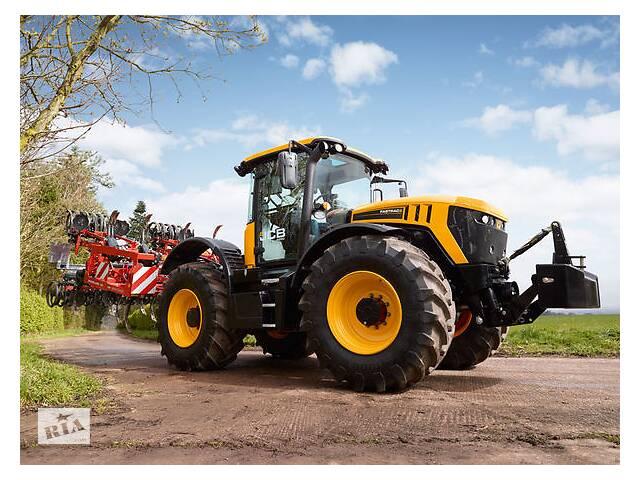 продам Ремонт гидравлики тракторов JCB бу  в Украине