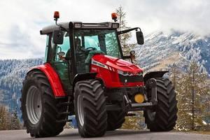 Ремонт гидравлики тракторов Massey Ferguson
