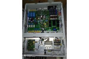 Ремонт інверторів сонячних електростанцій, частотних перетворювачів та іншої техніки.