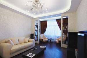 Ремонт квартир, приватних будинків, офісів