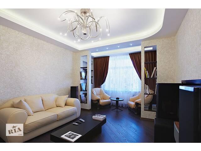 купить бу Ремонт квартир, приватних будинків, офісів в Киеве