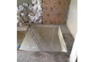 Ріжемо бетон, цеглу, моноліт, плити. Алмазная резка бетона