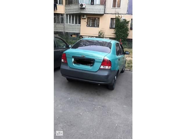 купить бу Сдам В Аренду Авто Авео 2007газ. в Одессе
