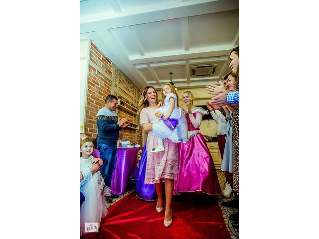 Шоу мыльных пузырей! В кафе, ресторане, дома!- объявление о продаже   в Украине
