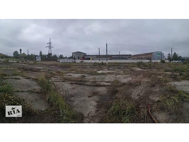 купить бу Ищем партнеров для развития перспективной площадки в с. Городок, возле будущего деревообрабатывающего завода Kronospan. в Ровно
