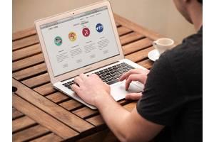 Создание сайтов - персональный сайт, интернет-магазин, бизнес сайт под ключ