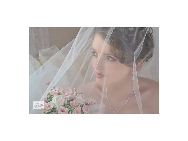 Свадебный видеограф, видео оператор, фотограф. Весільний фотограф відеооператор- объявление о продаже  в Ровно