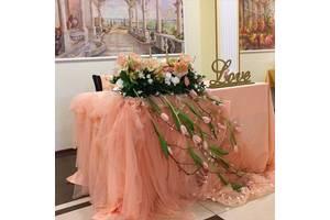 прикраса весілля і будь-якого свята ,флористика,декор весільних наборів.