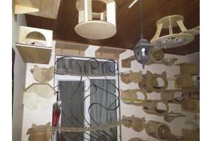 Уютная мебель для животных - лежанки домики гамаки