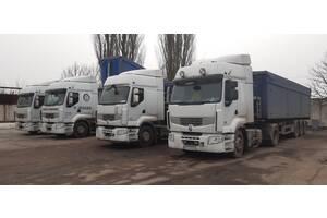 Вантажоперевезення, логістика