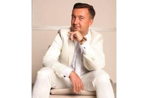 Ведущий, современный Тамада на свадьбу, юбилей, корпоратив Харьков