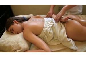 Возбуждающий массаж для девушек и женщин